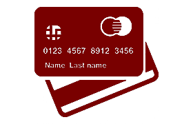 Card Payments For Private Transfers Available. All Major Card Providers Accepted