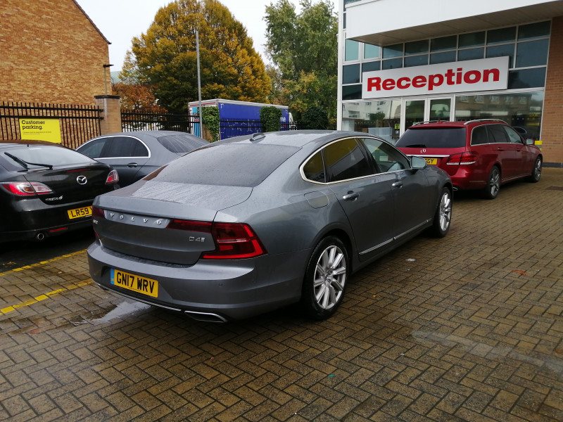 Business and Corporate travel and services Executive Car Hire Ashford
