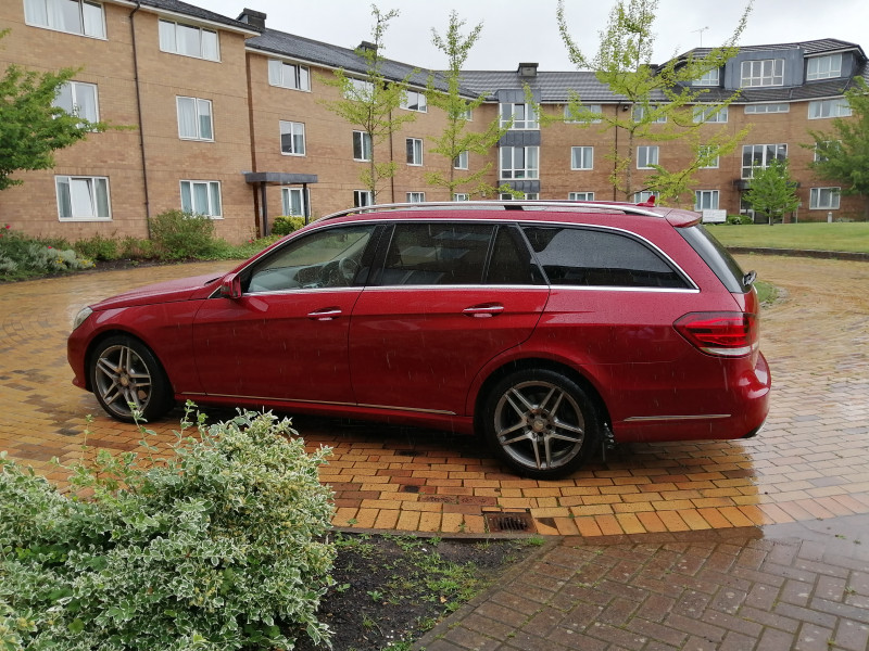Universities and private schools Executive Car Hire Ashford